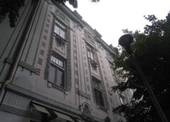 Kuća braće Nikolić u Beogradu