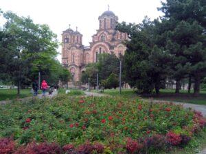 Dobro jutro Beograde! Promeni knjigu