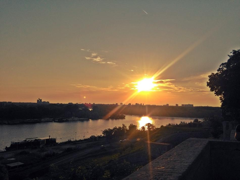 Dobro jutro Beograde! Kafa