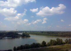 Dobro jutro Beograde! Lakše se diše