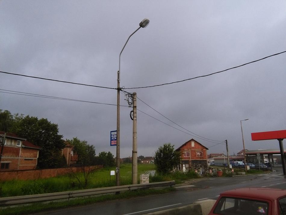 Dobro jutro Beograde! Lako je prst optužbe podići