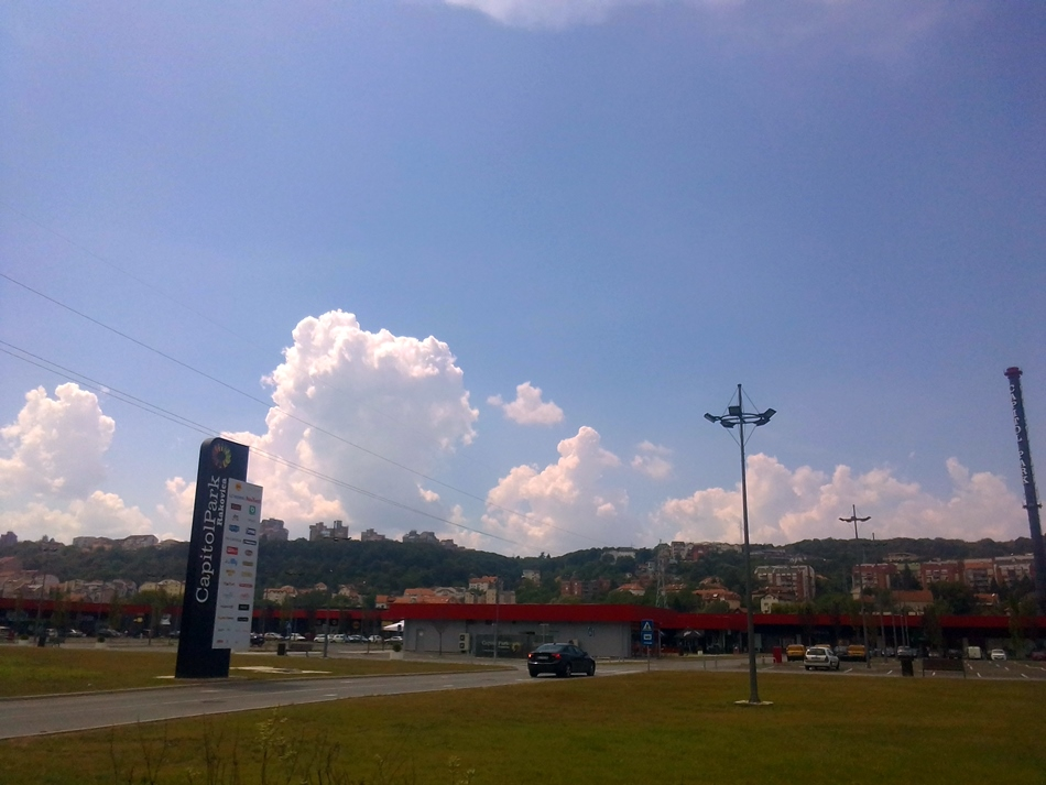 Drugi rоđеndan – Capitоl Park Rakоvica