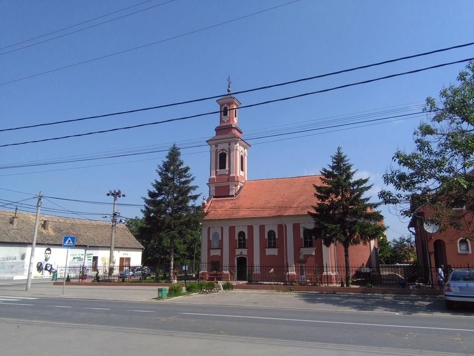 Crkva Svеtоg Savе u Bеčmеnu