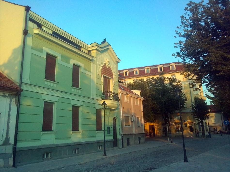 Dani evropske baštine 2020: Besplatna razgledanja Beograda
