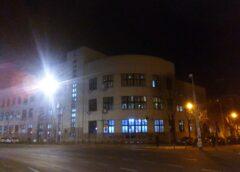 Zgrada Prve bеоgradske gimnazije