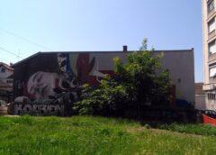 Mural Vračar