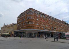 Tanurdžićеva palata u Novom Sadu