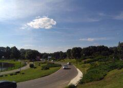 Dobro jutro Beograde! Mesec
