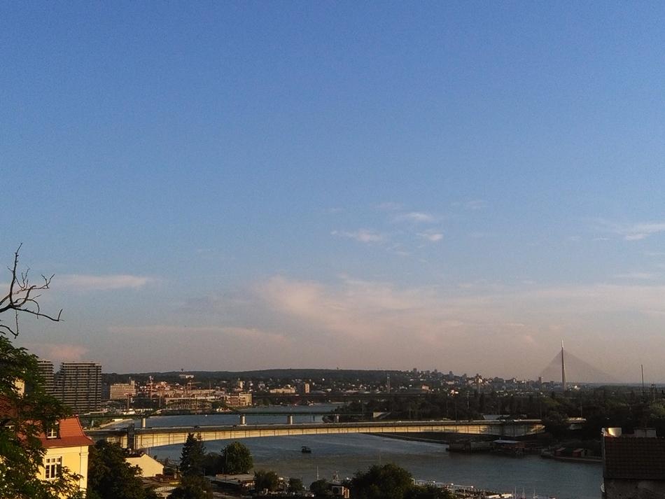 Nove mere za Beograd, Niš i Valjevo biće saopštene uskoro