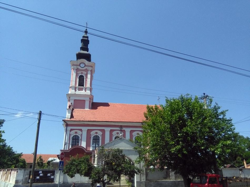 Crkva Svete Petke u Boljevcima