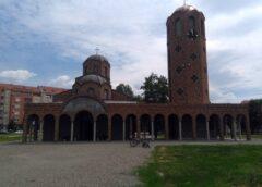 Hram rođenja Svetog Jovana Krstitelja – Novi Sad