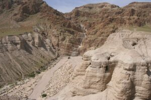 Аrhеоlоzi оtkrili izgubljеni grad Ziklag