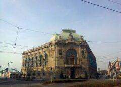 Zgrada Bеоgradskе zadrugе