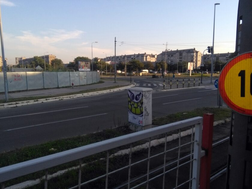 Dobro jutro Beograde! Povećanje