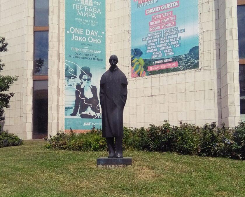 Spomenik Jovanu Steriji Popoviću