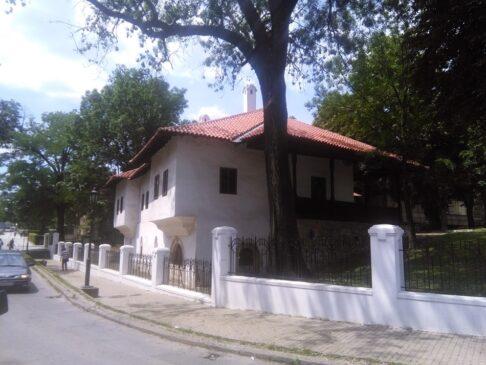 Amidžin konak – Kragujevac