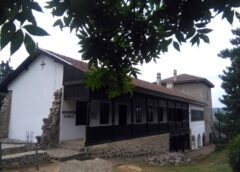 Karađorđev konak – Topola