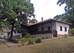 Stara škola u Topoli – Karađorđev grad