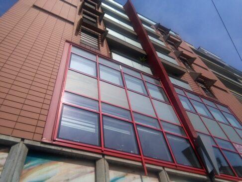 Zgrada u Takovskoj ulici broj 5 u Beogradu