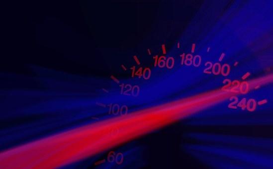 Upravljao vozilom brzinom od 224,5 kilometara na čas