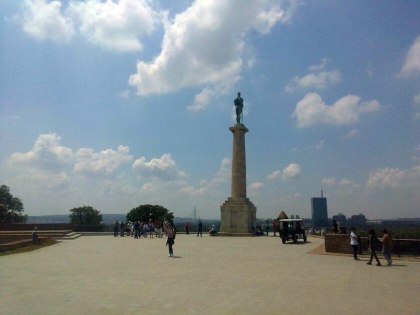 """Da li znate kako se stvarno zove spomenik koji svi zovu """"Pobednik""""?"""