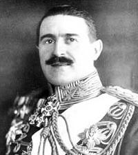 General Petar Živković