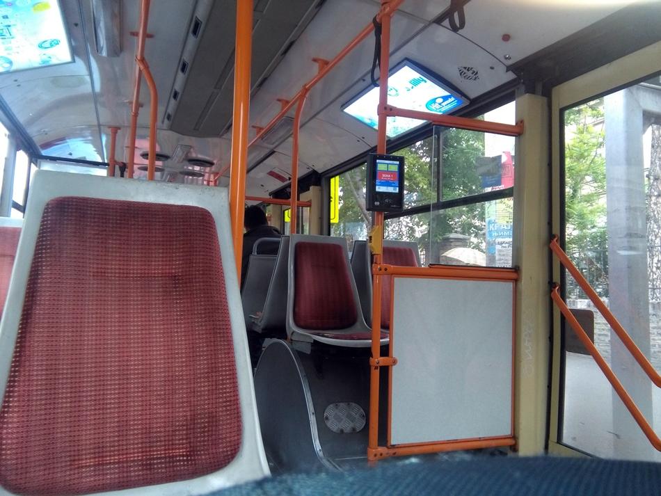 Izmena režima pojedinih trolejbuskih linija