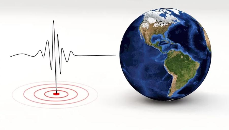 Zemljotres i u BiH