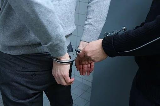 Hapšenje zbog poziva na nasilnu promenu ustavnog uređenja