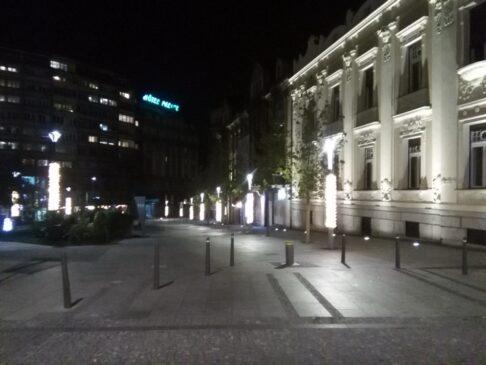 Usvojeno da se u Beogradu podignu spomenici vojvodi i slikaru Petru Nikolajeviću Moleru i arhitekti Aleksandru Deroku
