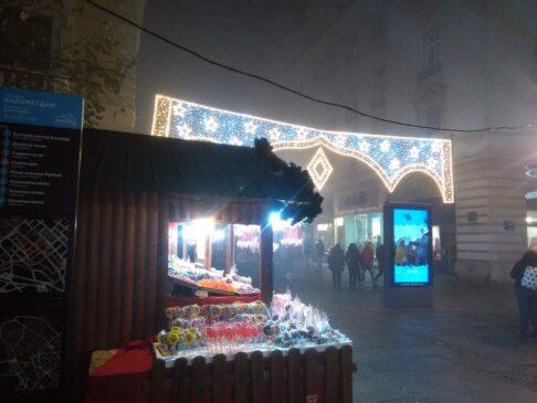 Dan u Beogradu 30.12.2019