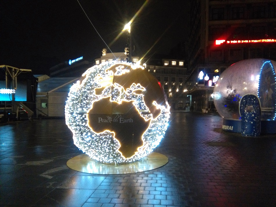 Vikend u Beogradu 14.02. – 16.02.