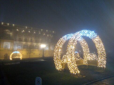 Dan u Beogradu 20.01.2020