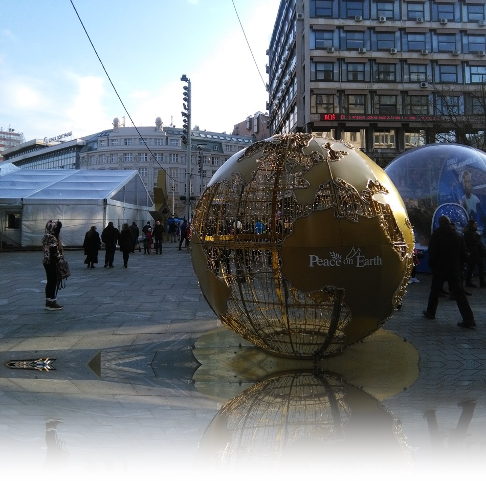 Vikend u Beogradu 07. – 09-02.2020