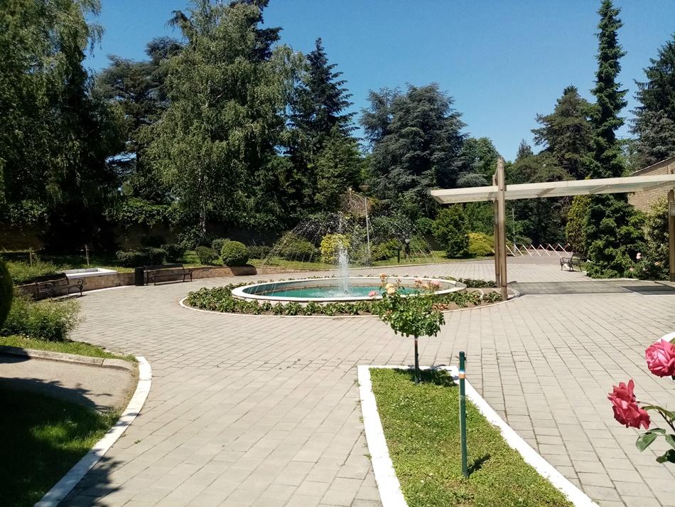 Kuća cveća u Beogradu