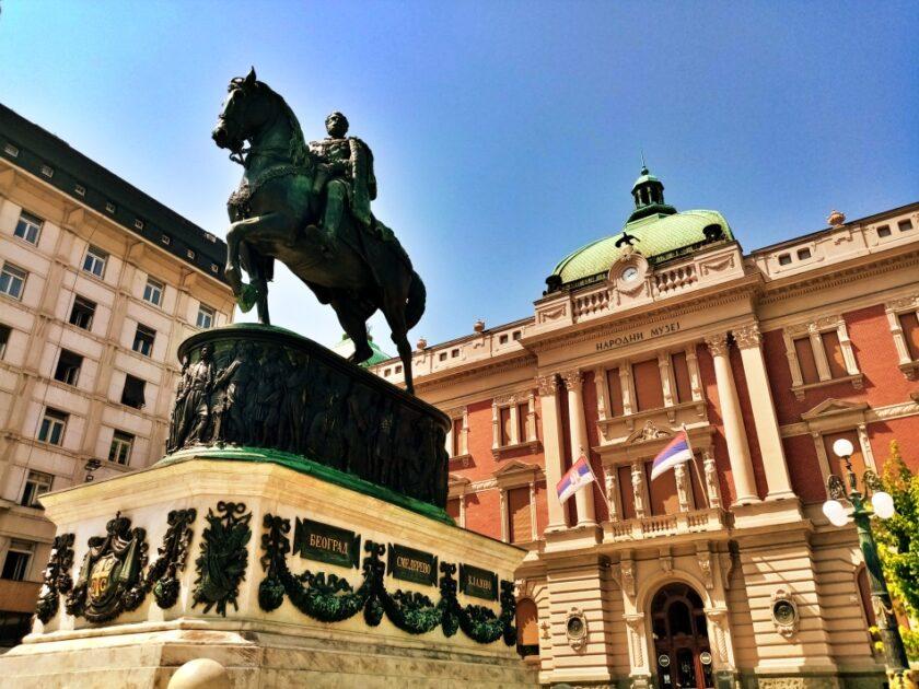 Vikend u Beogradu 13. – 14.02.