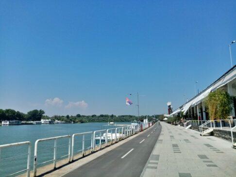 Najveća brodska nesreća u Srbiji – Beogradski titanik