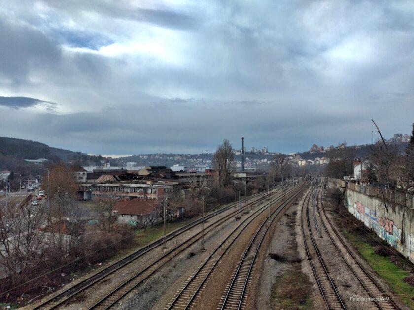 Informacija o izmenama na liniji BG:voz-a