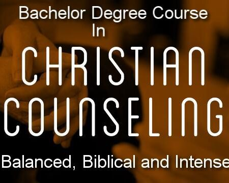 Bachelor in Christian Counseling (B.C.C.)