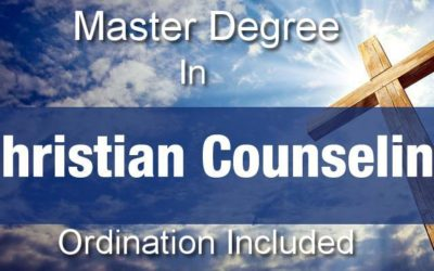 Masters in Christian Counseling (M.C.C.)