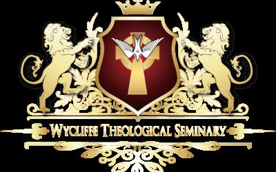 Certificate of Biblical Studies