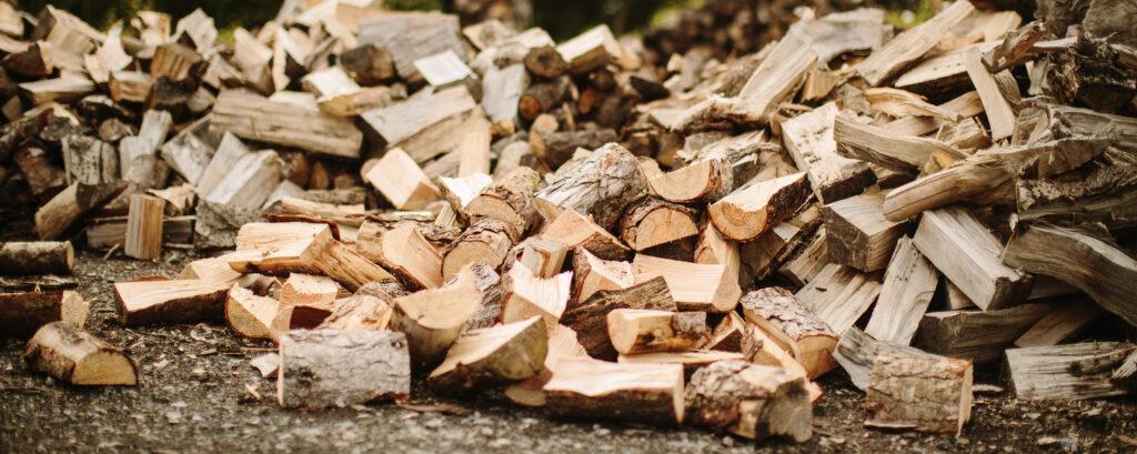 Firewood Processing
