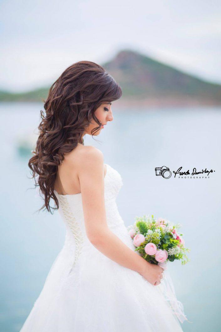 öznur ve ibrahim ayvalık cunda düğün fotoğrafları (12)