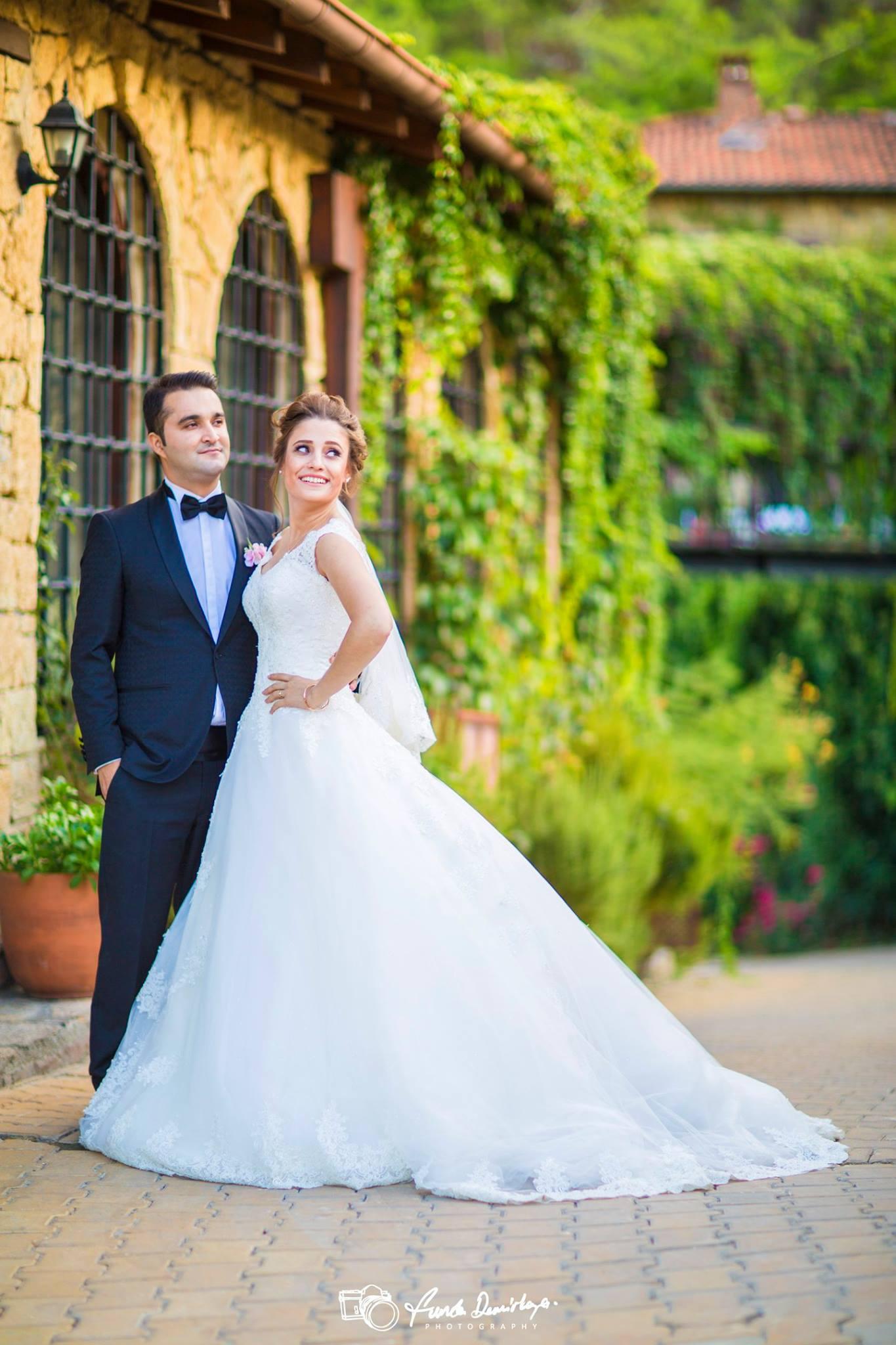 Hazan ve Ali Küçükkuyu Yeşilyurt Düğün Fotoğrafları (3)