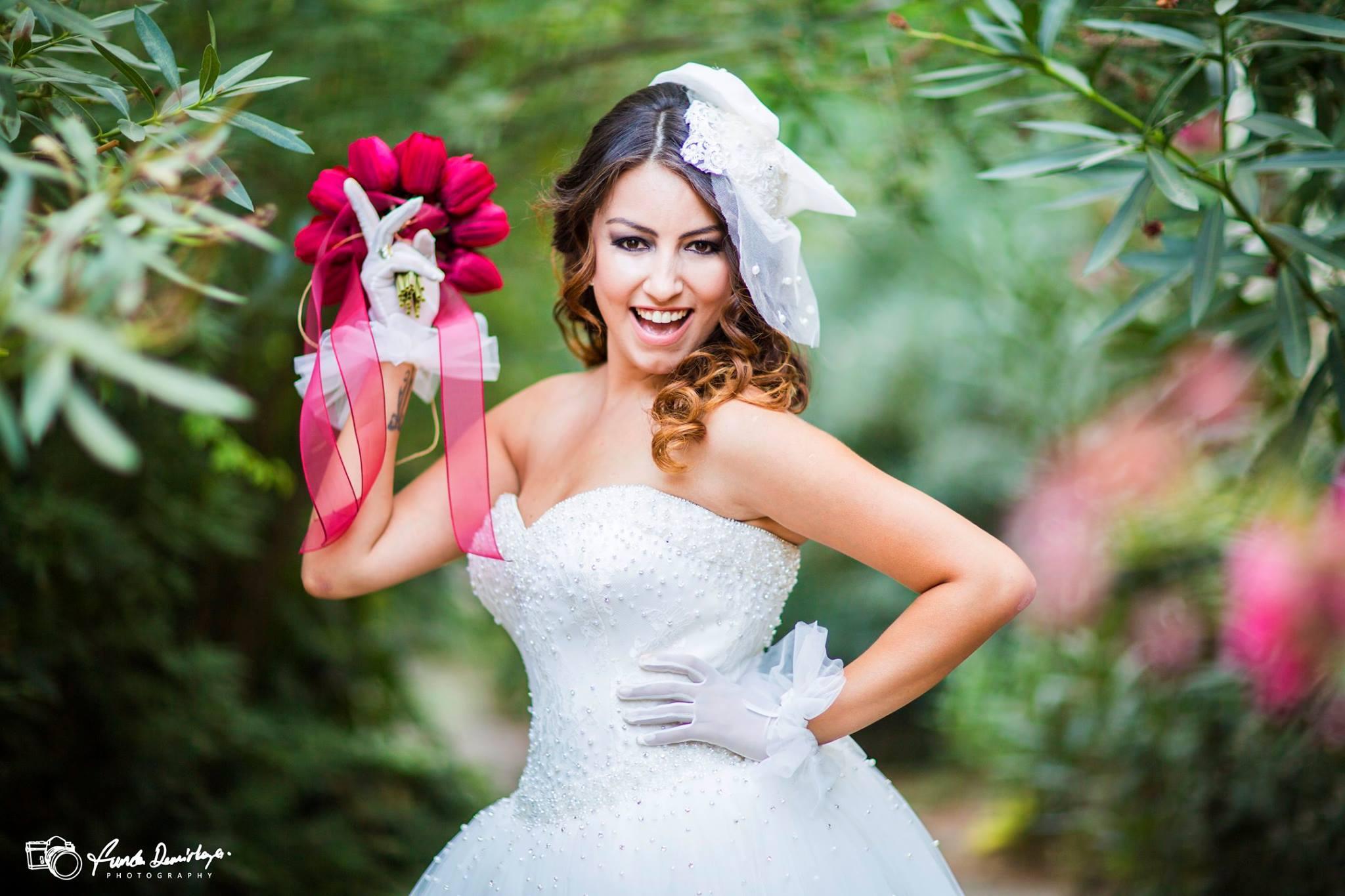 Taliha ve Cüneyt Küçükkuyu Yeşilyurt Düğün Fotoğrafları (4)
