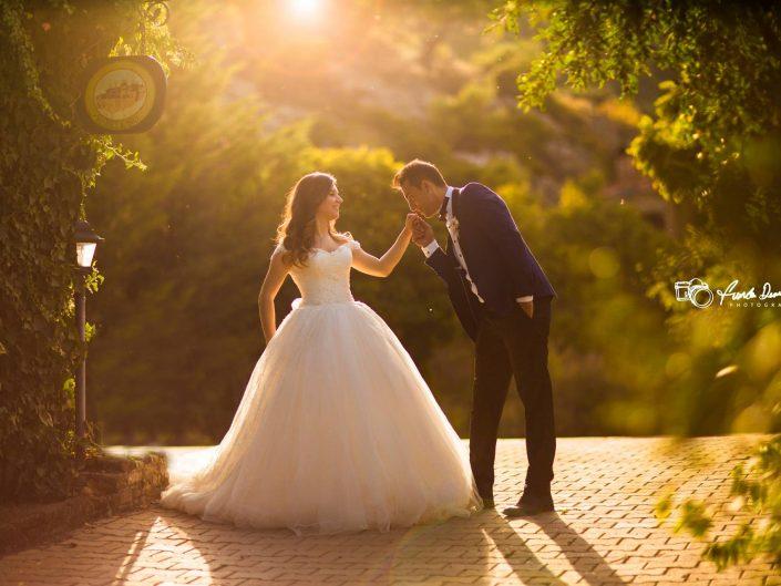Yeşilyurt Düğün Fotoğrafları • Canan ve Abdurrahman