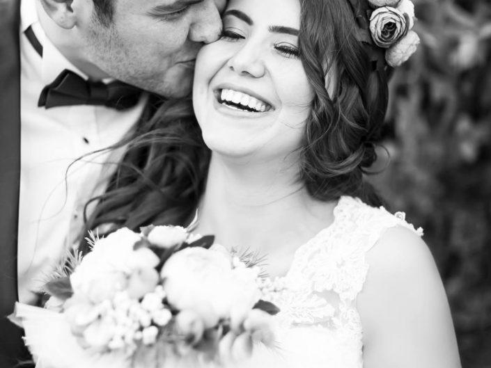 Ayvalık Cunda Düğün Fotoğrafları • Emel ve Ercan