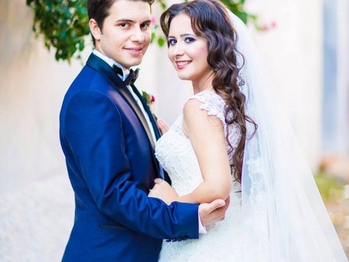 Ayvalık Cunda Düğün Fotoğrafları • Özge ve Samet