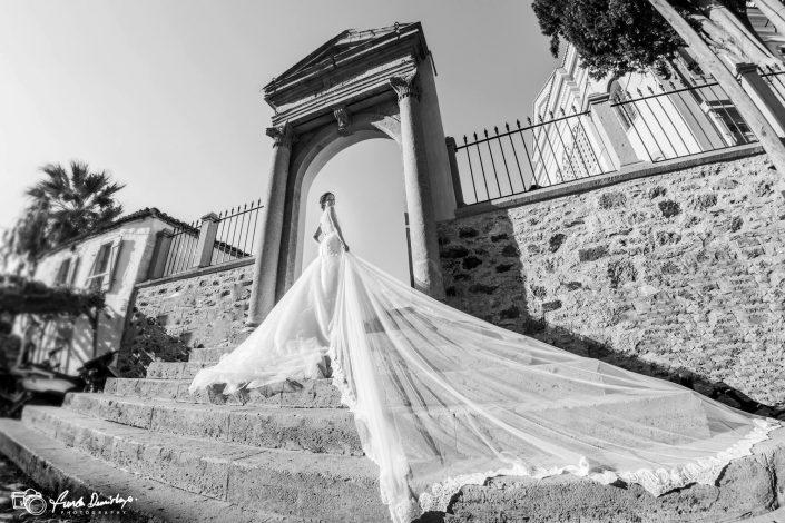 Ayvalık Cunda Balıkesir Edremit Düğün Fotoğrafçısı