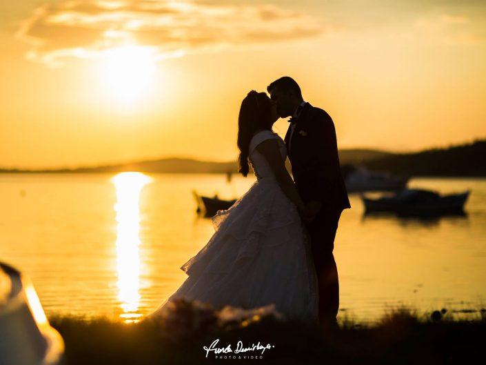 Aycan ve Serdar | Cunda Düğün Fotoğrafları Mart 2017